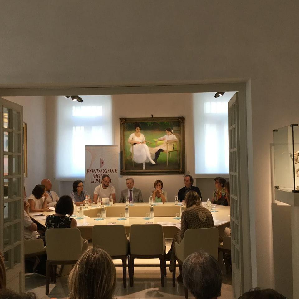Parma, torna Ermo Colle: musica, danza e poesia dove non esistono teatri