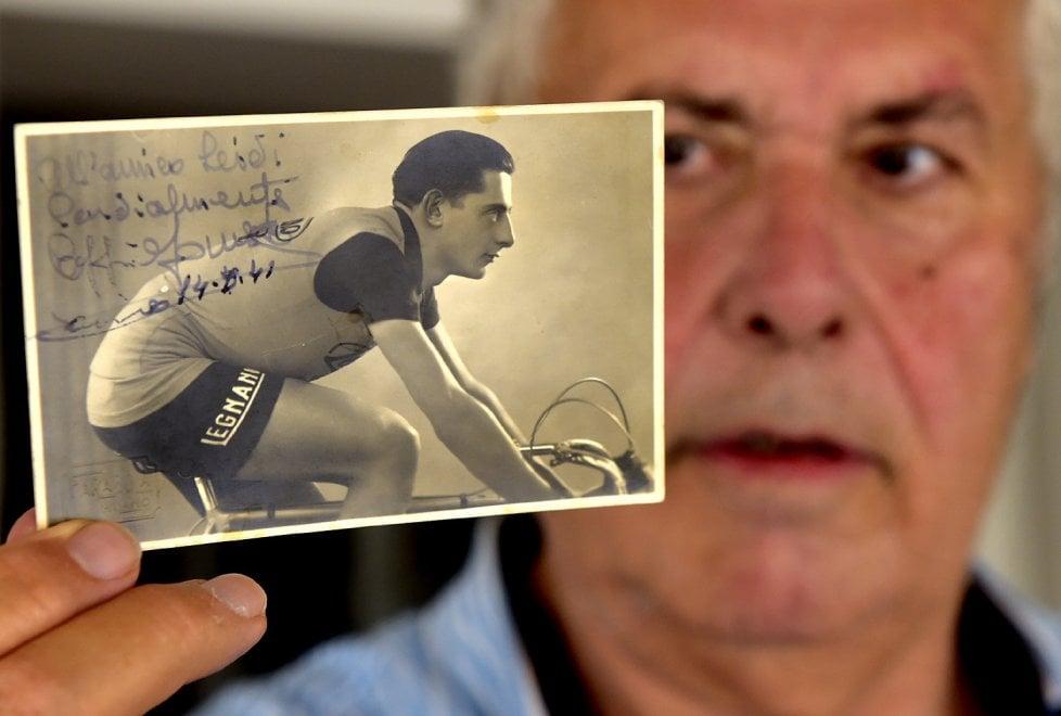 Gandolfi, è parmigiano il campionissimo delle cartoline sportive - Foto