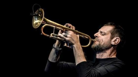 Culatello & Jazz, a Roccabianca la decima edizione con Fabrizio Bosso