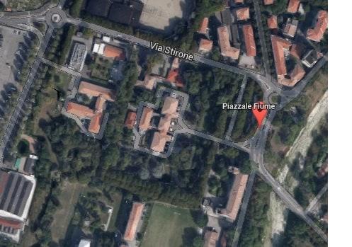 """Villa Parma, cambia la viabilità: """"Entreranno meno auto"""""""