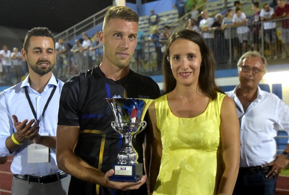 Il Parma vince la Sportitalia Cup 2018