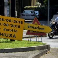 Parma, modifiche al traffico causa cantieri stradali nel quartiere San Lazzaro