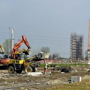 Parma, aeroporto Verdi e centro commerciale: interrogazione M5s al ministro Toninelli
