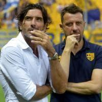 """Vince il Pisa, Parma fuori dalla Coppa Italia. D'Aversa: """"C'è molto da sistemare"""""""
