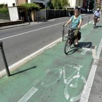 Parma, in via Trento il cantiere per la pista ciclabile non è iniziato