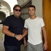 Parma, Faggiano accoglie il centrocampista Grassi - Foto