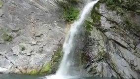 Fiumi e cascate nella Lunigiana selvaggia