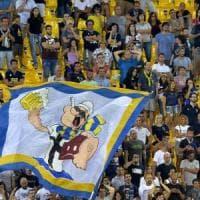 Parma, per i quotisti Snai squadra a rischio retrocessione