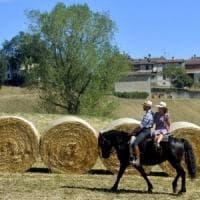 Dal camper al Rural Festival: è settembre parmigiano