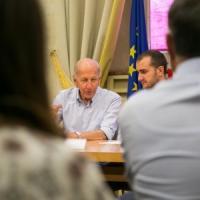 Cinquant'anni dall'impresa mondiale: Parma celebra Vittorio Adorni