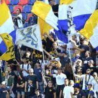 Parma - Juventus, D'Aversa conta gli assenti