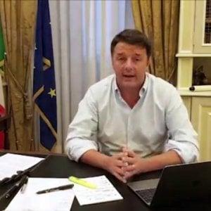 Pd, rinviato a novembre il meeting dei renziani a Salsomaggiore