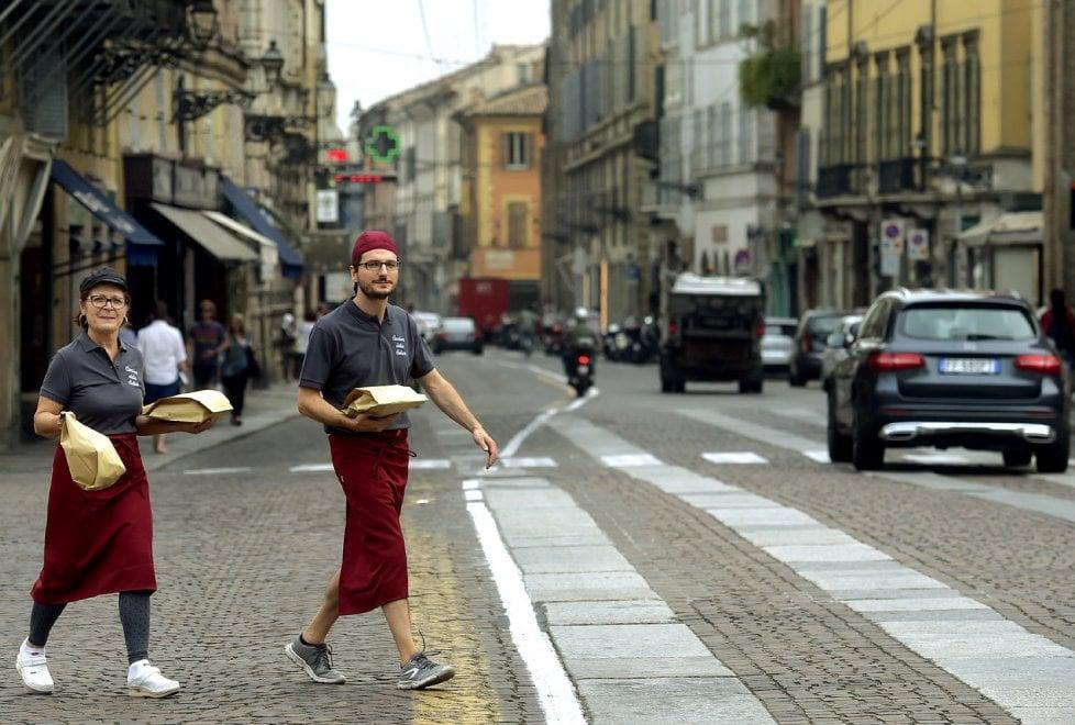 Parma, dopo 28 anni riapre la Cantina della Salute