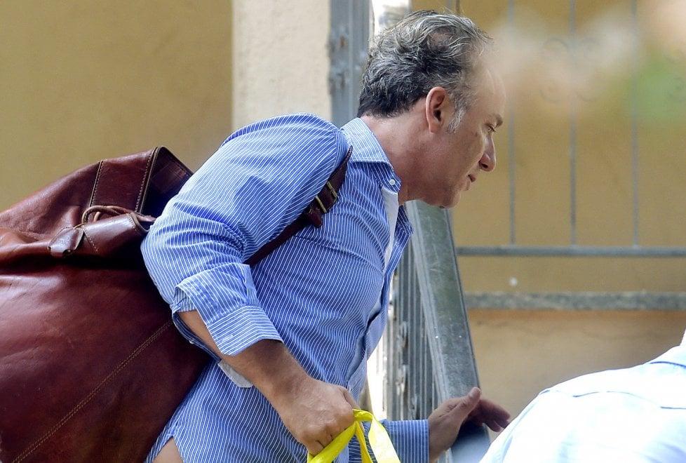 Parma, il ritorno a casa di Pesci - Foto