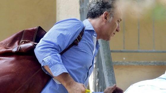 Federico Pesci torna a casa: accolta la richiesta di scarcerazione
