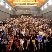 Parma, teatro al Parco tutto esaurito per ascoltare Crepet