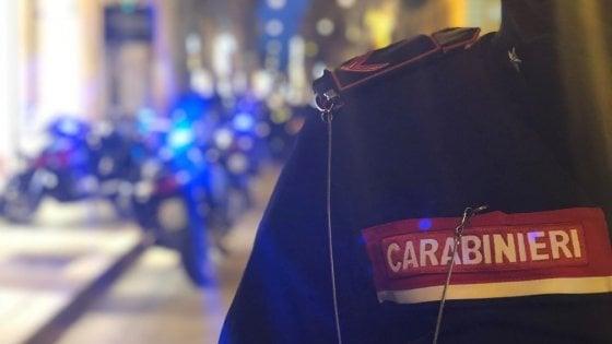 Parma, donna violentata in strada: un arresto