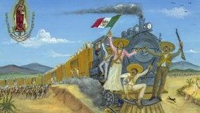 """""""Grazie al cielo"""": viaggio nella devozione popolare messicana"""