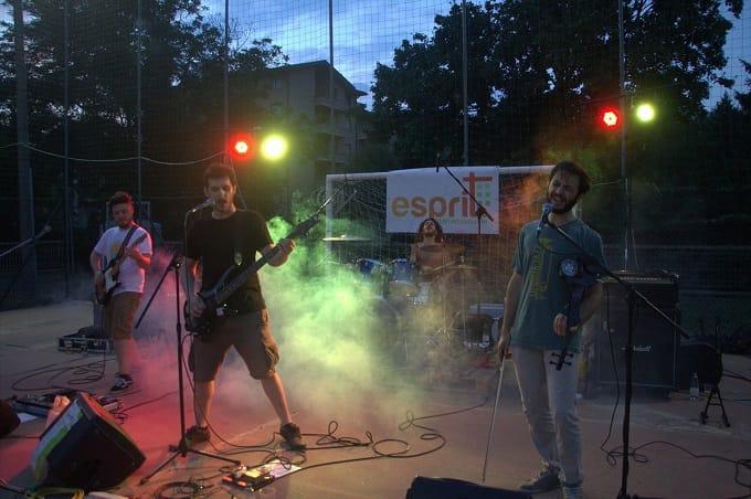 Adorno Live: musica dal vivo nel parco Mordacci