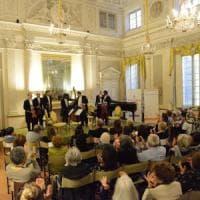 A Parma un itinerario di musica d'arte nei palazzi storici