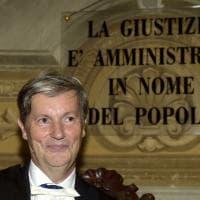 Parma, l'insediamento del nuovo procuratore Alfonso D'Avino - Foto