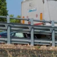 Incidenti autostradali: due morti fra Parma e Piacenza