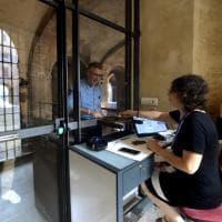 Parma, una nuova biglietteria per i Musei della Pilotta