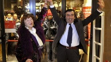 Addio a Inge Feltrinelli: le sue visite a Parma Il ricordo di Roberto Ceresini