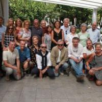 Parma, il ritrovo dei dottori della classe di medicina 1978