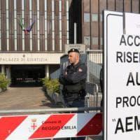Processo Aemilia, minacce alla magistrata Beretti