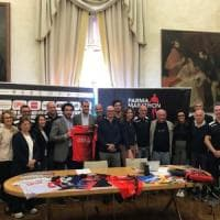 Terza edizione della Parma Marathon: tutte le informazioni