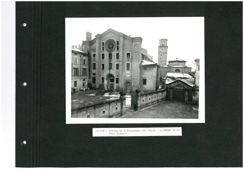 Abitare il tempo: Parma in mostra nelle foto turistiche - 1 di 1 ...
