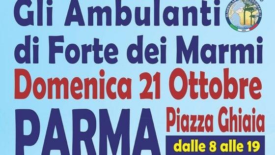"""Fra Noceto e Parma scoppia la """"guerra del mercato"""""""