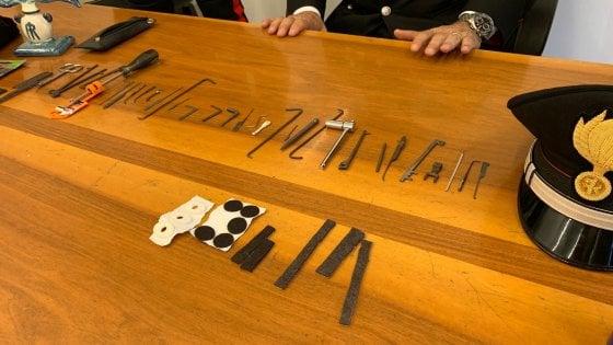 Parma, nello zaino del ladro anche la maglia autografata da Dybala