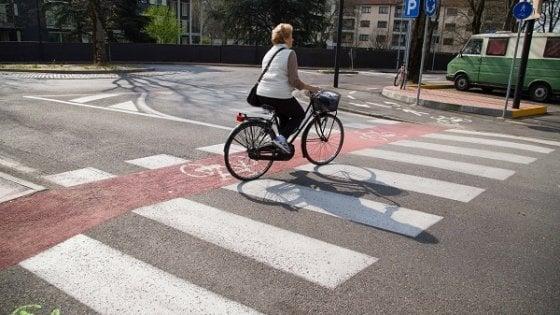 """Parma città più """"eco-mobile"""" d'Italia: lo dice Euromobility"""