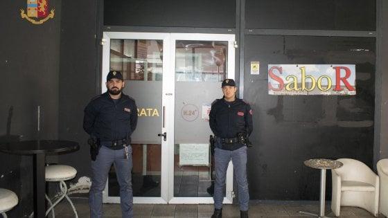 Parma, questore chiude per la terza volta il Sabor disco club