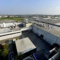 Gsk, nuovo impianto a San Polo di Torrile - Foto