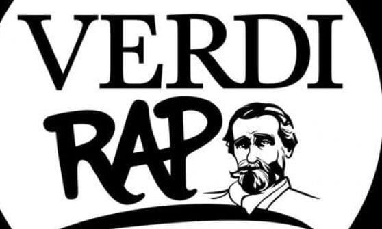 Al Teatro Regio di Parma Verdi è rap
