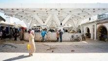 Sand: a Cubo Gallery il Marocco di Filippo Cavalli - Foto