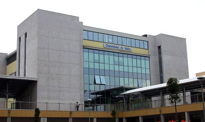 Fidenza, ladri svuotano ambulatorio ospedaliero: colpo da 320mila euro