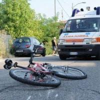 Incidenti stradali a Parma: 49 decessi nel 2017, dieci sono pedoni