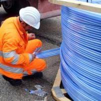 L'appennino accelera: la fibra ottica arriva a Corniglio