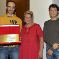 Parma, al Ciac il Premio Tommasini in memoria di Tradardi