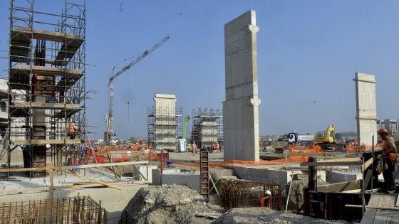 """Mall, ambientalisti: """"Pronto nuovo esposto"""". Comune di Parma: """"Agito correttamente"""""""
