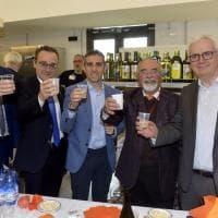 Emporio Solidale di Parma: ecco la nuova sede - Foto