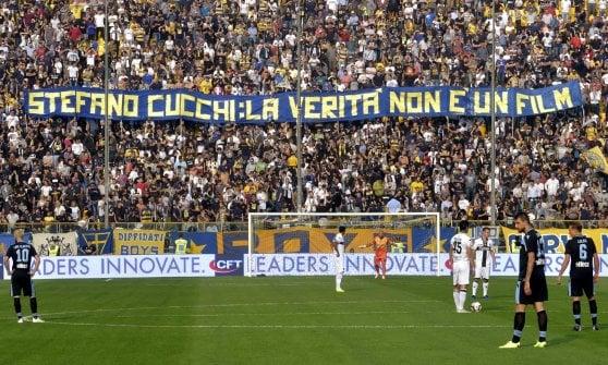 Parma-Lazio: tifoso biancoceleste deceduto nel dopo partita