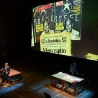Il condannato: Ezio Mauro porta a Teatro Due di Parma la cronaca del sequesto