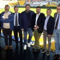 Nuovo Inizio si riprende il Parma.