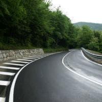 Strada provinciale Massese: 20mila veicoli al giorno fra Parma e Pilastro