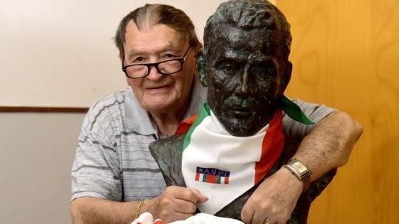 Addio a Soemo Alfieri: Parma piange il partigiano Russia